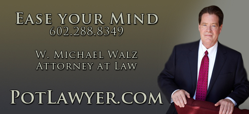 W. Michael Walz, P.C. - Pot Lawyer - Phoenix, AZ
